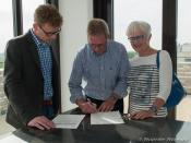 20150511 www.focusview.nl oplevering panthouse fam. G Tersteg 9